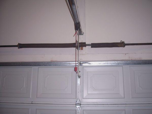 Best Garage Door Spring Replacement Services In Davis