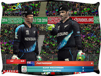 ICC T20 World Cup 2014 Patch Gameplay Screenshot - 13