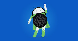 Google announced Android Oreo