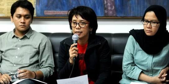 Suciwati Anggap Revolusi Mental Hanya Bualan Jokowi