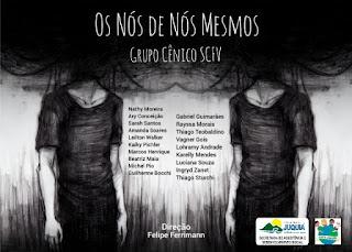 Prefeitura de Juquiá apresenta nova peça Teatral do grupo Cênico do SCFV