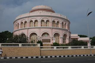 vivekananda-house,chennai-populer-place