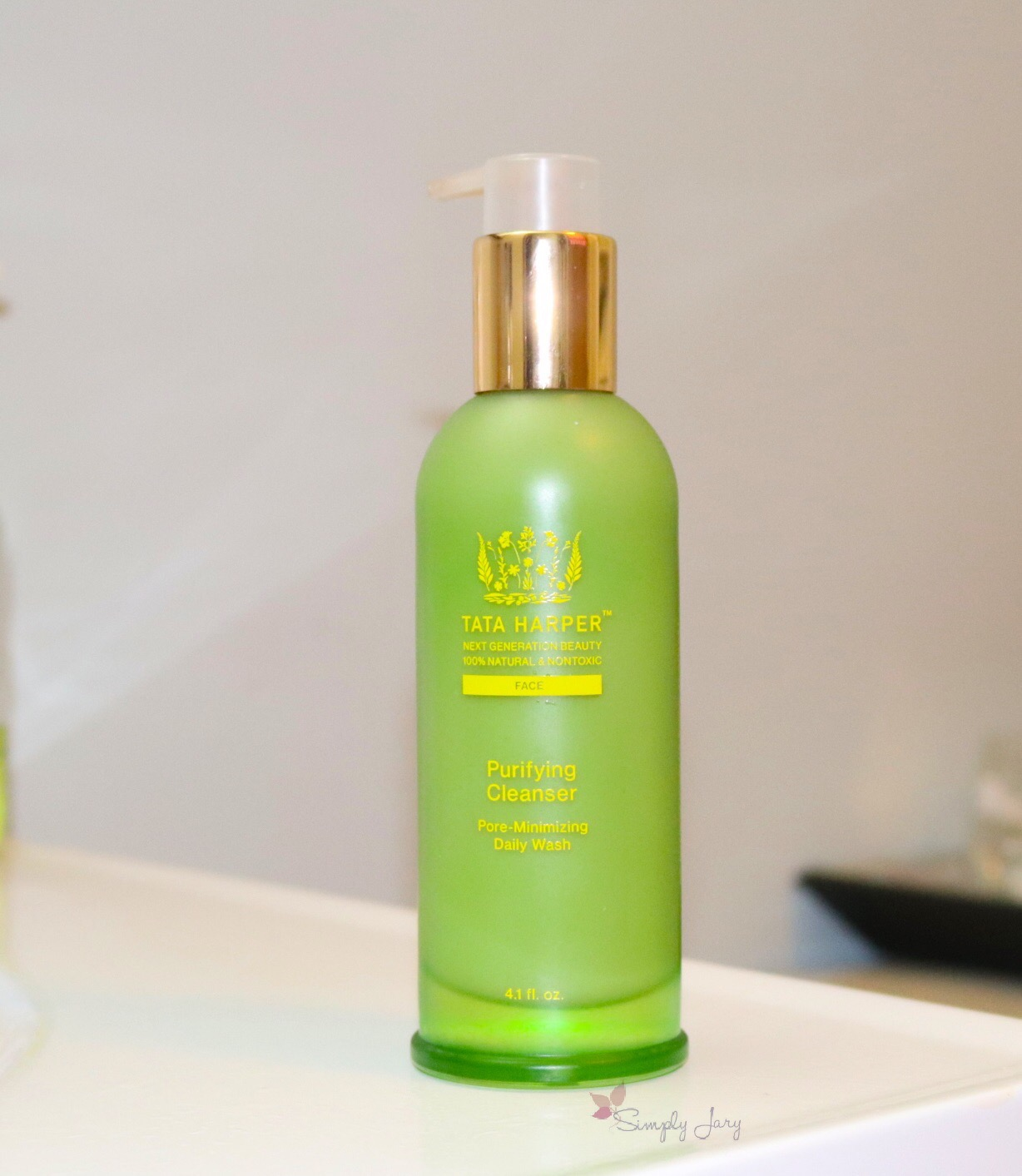 Purifying Cleanser by tata harper #18