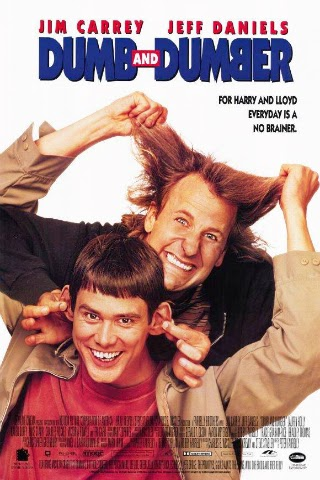 Dumb And Dumber [1994] [DVD5 + DVD9] [Subtitulos: Español]