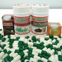 GARANSI ASLI DeNature Obat Kutil Kelamin Herbal Laris Untuk Pria dan Wanita pengobatan Luar & Dalam!