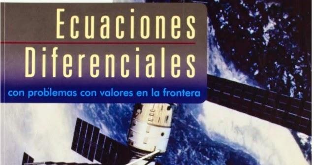 Libro De Ecuaciones Diferenciales De Dennis Zill Ebook