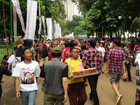 Langgar Hak Cipta Lagu 'Kopi Dangdut', Timses Ahok Dilaporkan ke Polisi