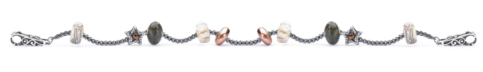 The First Silver Star All About Trollbeads Fishmeatdie