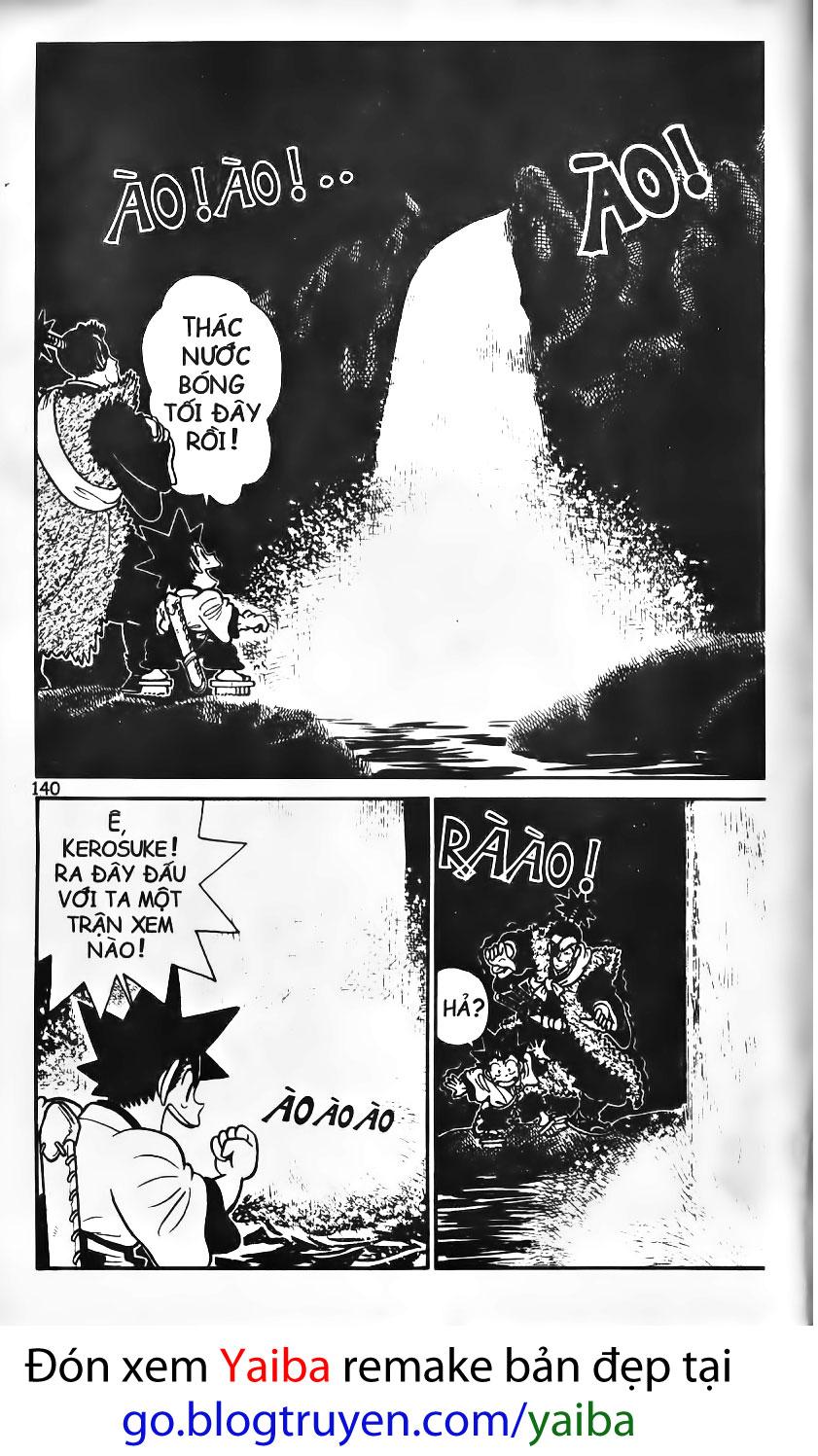 Yaiba chap 97 trang 13