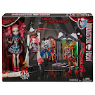 Monster High Rochelle Goyle Freak Du Chic Doll