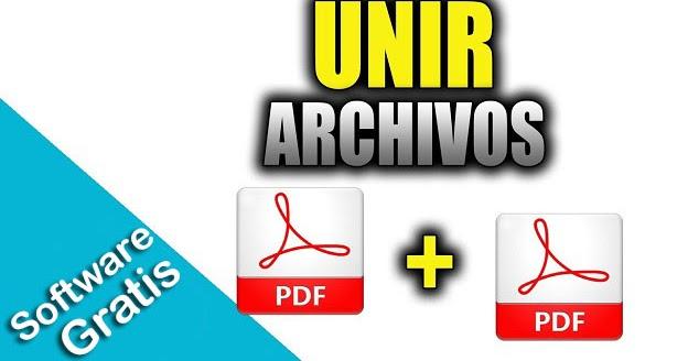 juntar arquivos pdf - Busca Baixaki