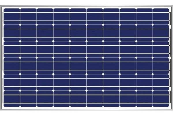 Estructuras de carga electrica 9 0 tipos de paneles - Tipos de paneles solares ...