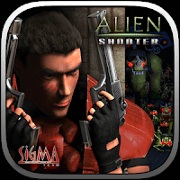 Alien Shooter Premium v1.1.4 Full Version