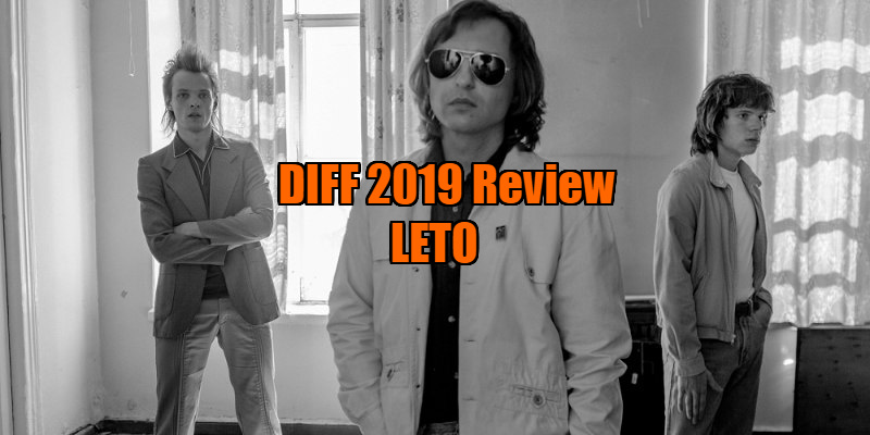 leto movie review