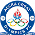Breaking;Accra Great Olympics serves the GFA with an injunction to be   put on the leagure.