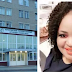 Pretty Nigerian Lady Celebrated By Russian University For Her Honest