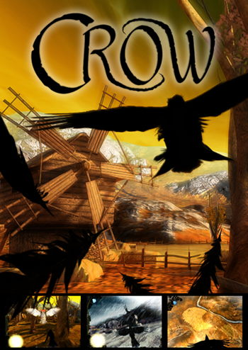 Crow PC Full