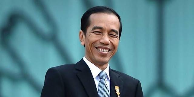Pak Jokowi, Tolong Jangan Bercanda Dalam Mengelola Negara