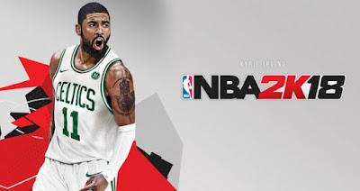 NBA 2K18 Mod Apk + Data Download