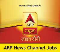 ABP News Channel Jobs