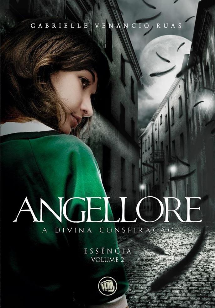 Angellore - Divina Conspiração Vol 2