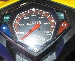 speedometer Yamaha Mio M3 125