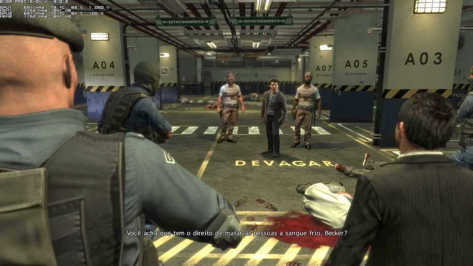 Pc Android Games System Requirements Max Payne 3 System Requirements