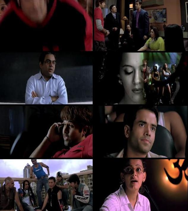 Good Boy Bad Boy 2007 Hindi 480p WEB HDRip 300mb