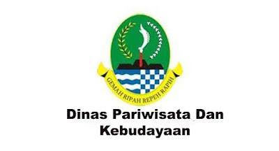 Lowongan Kerja SMA/SMK/D1/D2/D3/S1 Dinas Pariwisata & Kebudayaan Rekrutment Calon Pegawai PPK Seluruh Indonesia