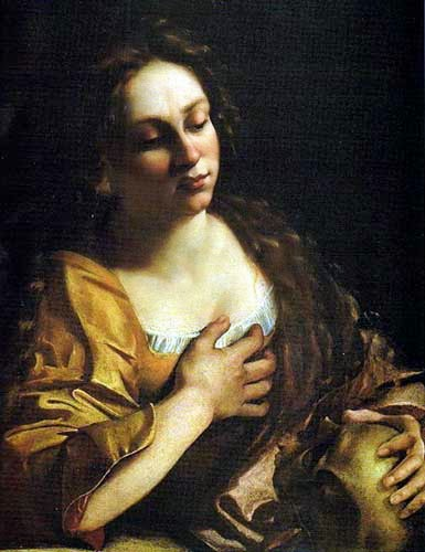 Art Collector 30 Old Master Paintings Interpreting Mary