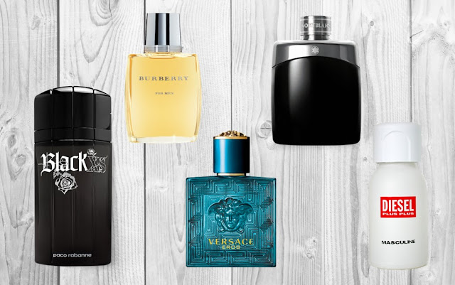 Discover your Designer Scent with Scentbird Perfume Subscription - Bearded Couture
