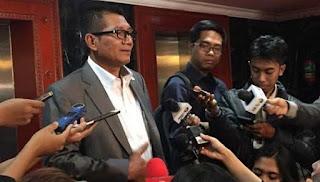 BPK Bantu Pansus Angket Audit Barang Sitaan KPK