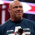 Kurt Angle está frustrado com o oponente escolhido para a última luta de sua carreira