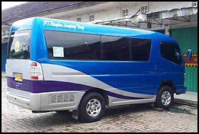 Travel Cibitung Ke Lampung
