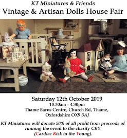 Vintage & Artisan Dolls House Fair