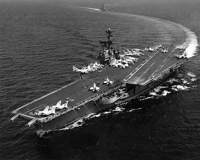 USS-Ranger