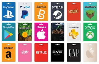 PointsPrizes - Earn Points, Claim Free Gift Cards!