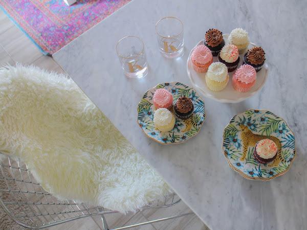 We love Gigi's Cupcakes