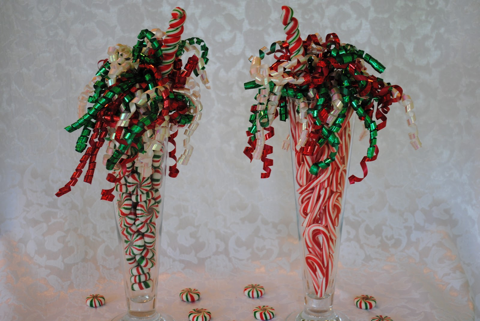 Christmas Holiday Ideas: SWEET GIFTS TO GIVE - CANDY SUNDAES