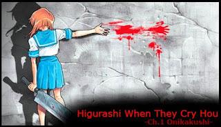 Higurashi no Naku Koro Ni 01