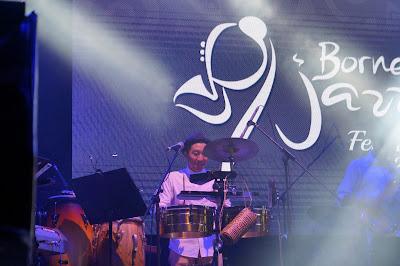 USM Mini Big Band Percussion