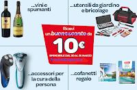 Logo Carrefour : Spendi&Riprendi Festa del Papà e ti regala un Buono sconto