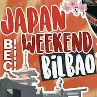 V Japan Weekend de Bilba