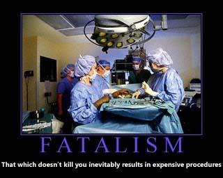 Fatalismi
