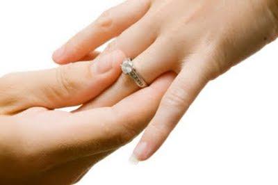 Kisah cincin dan kuku