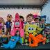 Dia de Brincar Nickelodeon