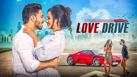 Love Drive Jimmy Kaler New Punjabi Songs 2016 Pooja Bhasin Latest Music Video