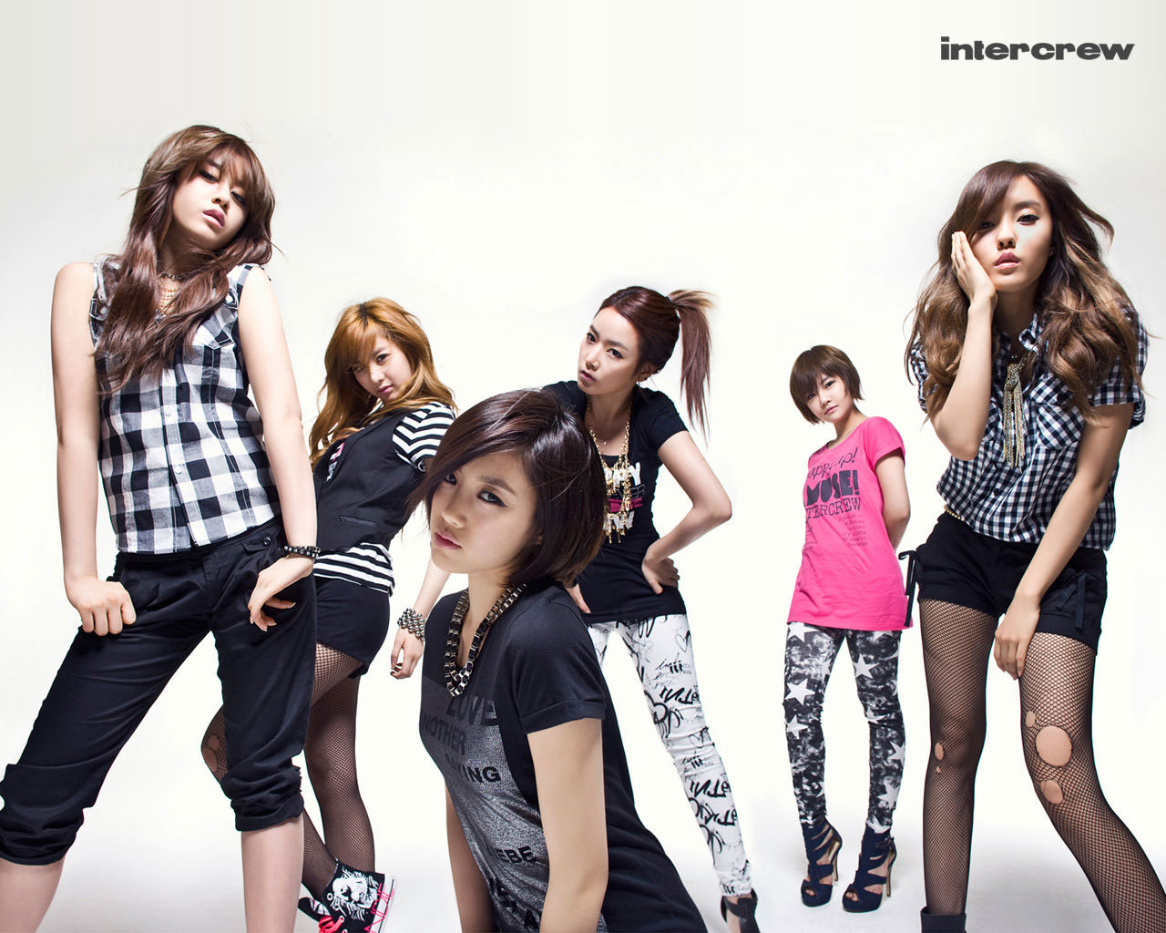 Iphone 4 Wallpaper T-ara – wallpaper202