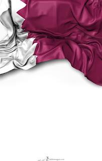 صور علم قطر