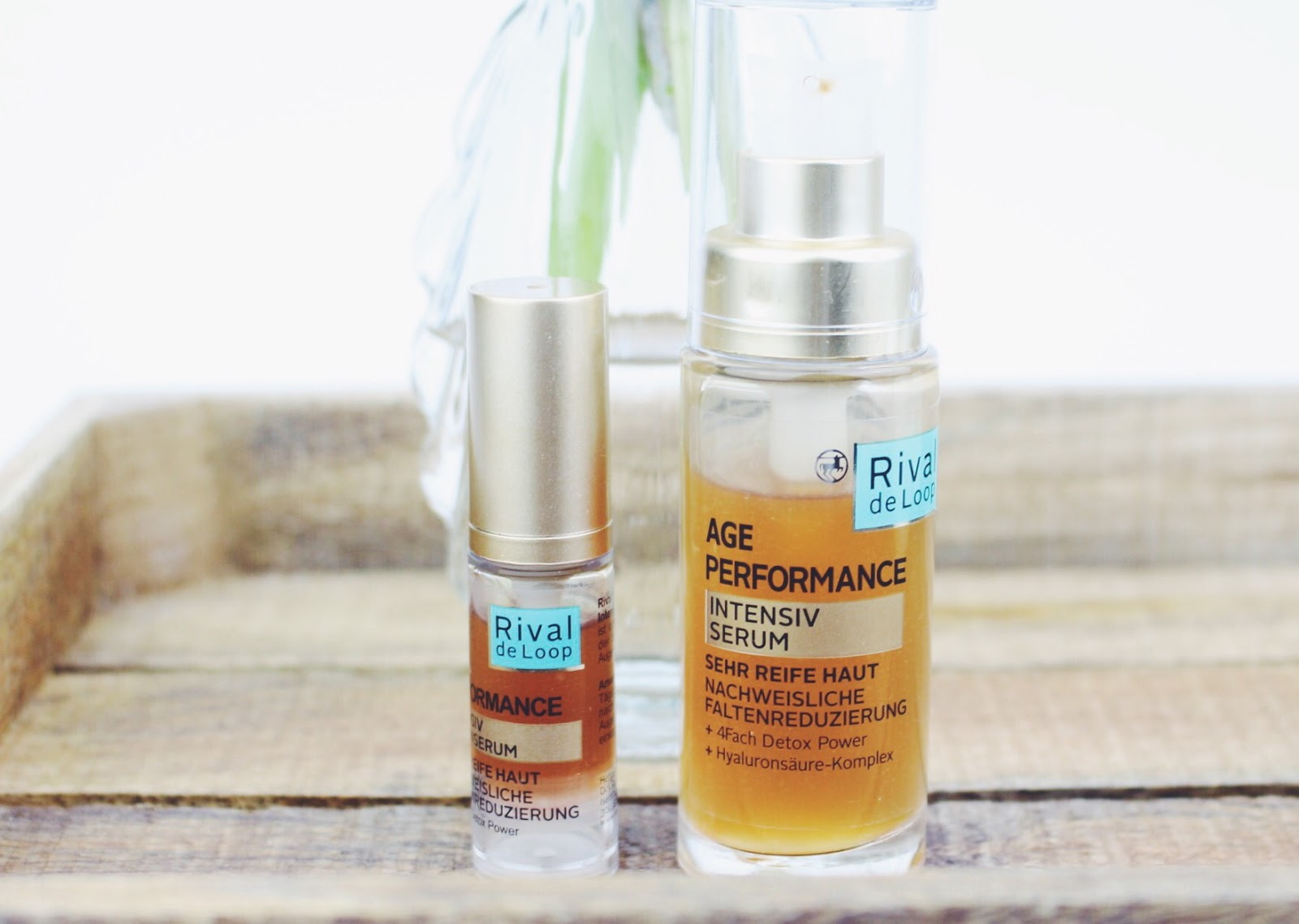 Shoppinator-Shoppination-Review-Rossmann-Rival-de-Loop-Serum-Age-Performance-Intesiv-Serum-Eye-Serum-Hautpflege-Gut-und-Günstig-Shoppitipp-RDL